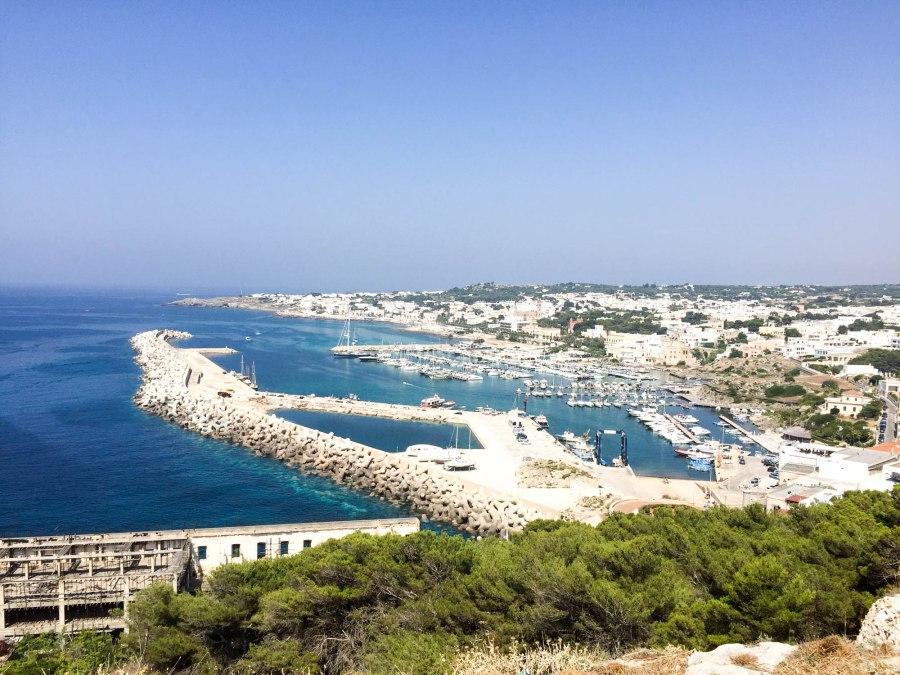 Roadtrip Apulien_Titelbild