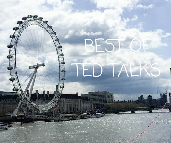 Titelbild_Best of Ted Talks