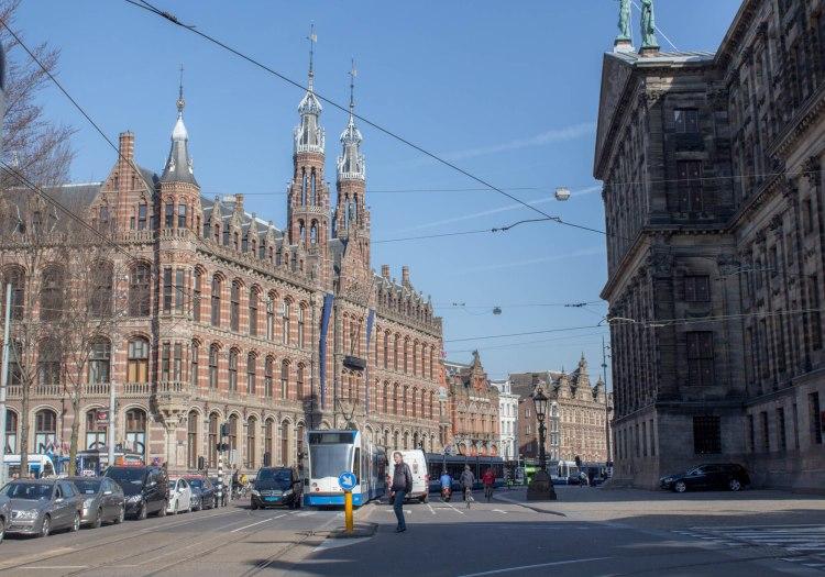 Mädels Weekend Amsterdam_2