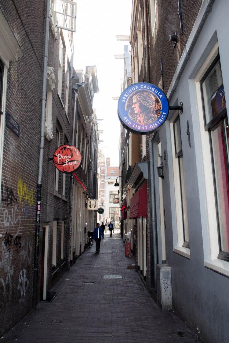Mädels Weekend Amsterdam_3