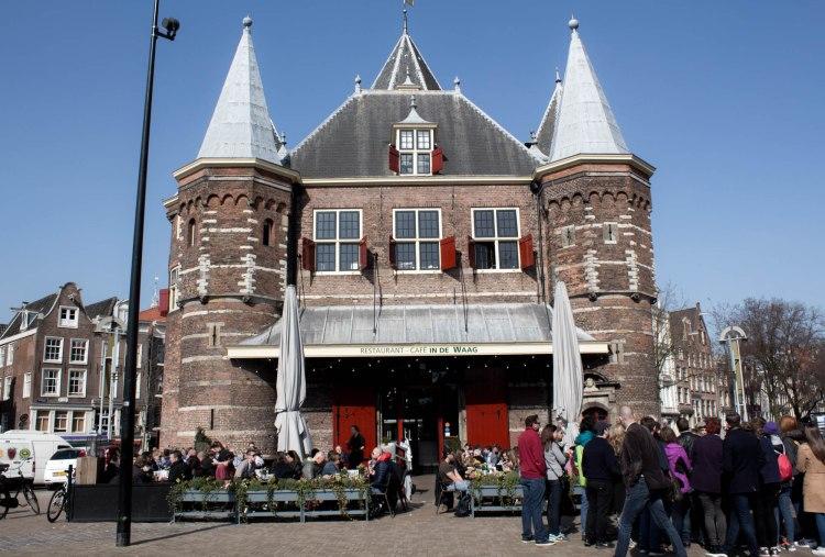 Mädels Weekend Amsterdam_6
