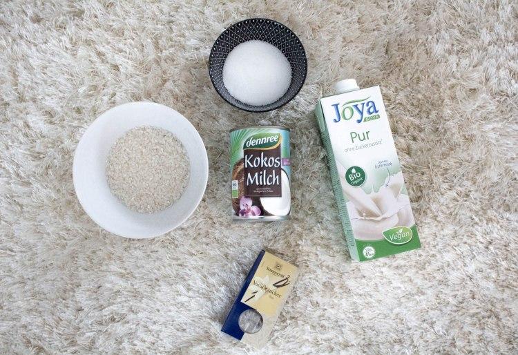 Rezeptidee Milchreis vegan_1