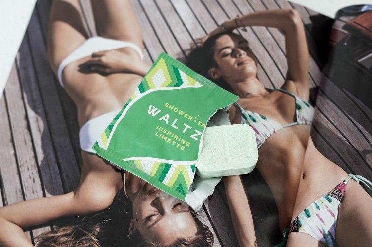 Summer Essentials Waltz 7
